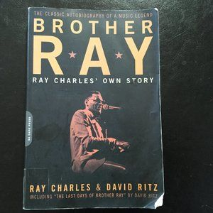 Other - Brother Ray Ray Charles Autobiography